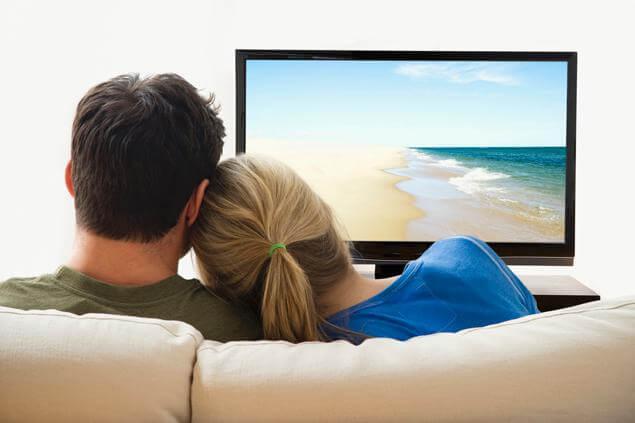 Плейлист IPTV каналов развлечения