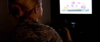 Плейлист американских ТВ каналов IPTV в формате M3U
